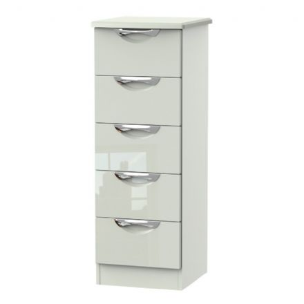 Camden 5 Drawer Locker